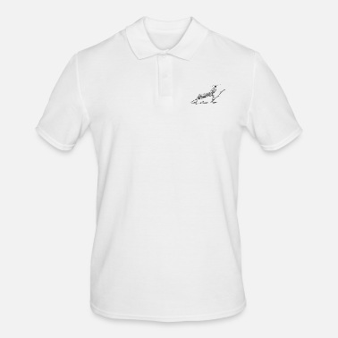 Insect insect, - Men's Polo Shirt