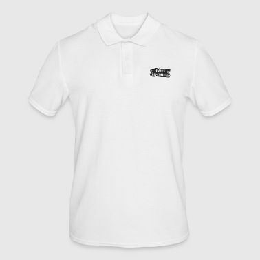 Reverse Psychology - Men's Polo Shirt