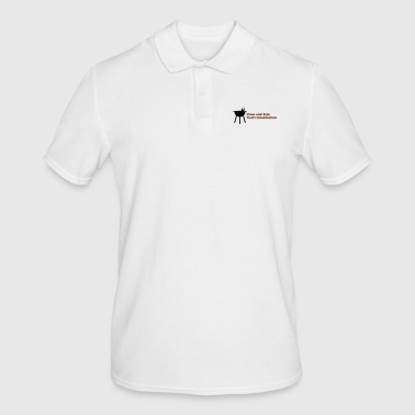 Combine Grill Combination - Men's Polo Shirt