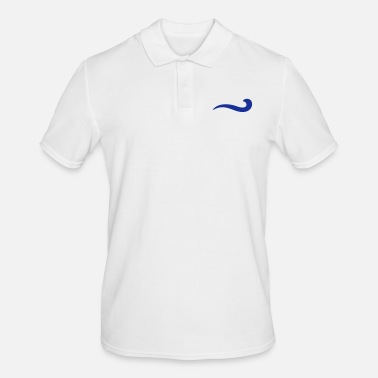 Water water - Men's Polo Shirt