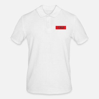 Deluxe PATSER deluxe - Men's Polo Shirt