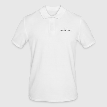hit - Men's Polo Shirt