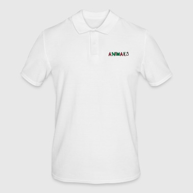 Animals - Animals - Men's Polo Shirt