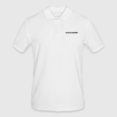 Gas gas station - Men's Polo Shirt