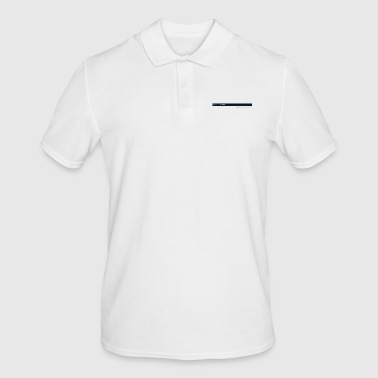 Bass Movement - Men's Polo Shirt