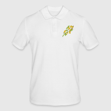peanut peanut veggie vegetables fruits4 - Men's Polo Shirt