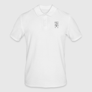 religions - Polo Homme