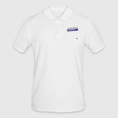 Aubstd I have ja to pilot the concord - Men's Polo Shirt