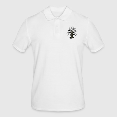 Celtic tree celtic tree - Men's Polo Shirt