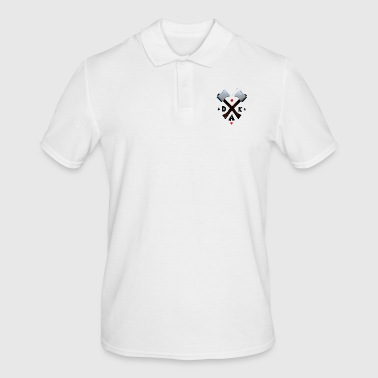 hache - Polo Homme