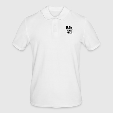 Man of the week - Men's Polo Shirt