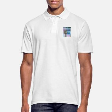 Palmtree PALMTREES - Men's Polo Shirt
