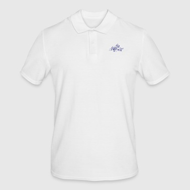 Be Different - Männer Poloshirt