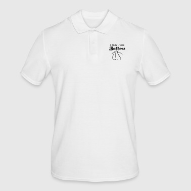 basket - Men's Polo Shirt