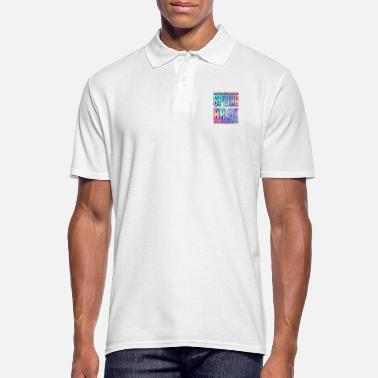 Spring Break Spring break - Men's Polo Shirt