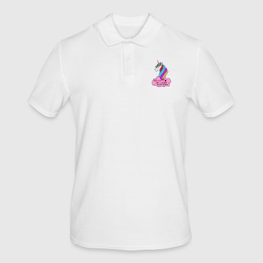 The Unicorns and Mythology - Men's Polo Shirt