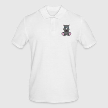 Rhino Rhino rhinos - Men's Polo Shirt
