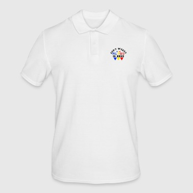 Philippines Pinoy Pinay Philippines No worries - Men's Polo Shirt