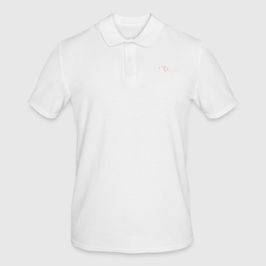 BDSM - Men's Polo Shirt