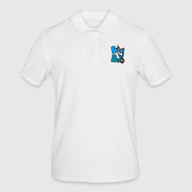 Big Brother - Men's Polo Shirt
