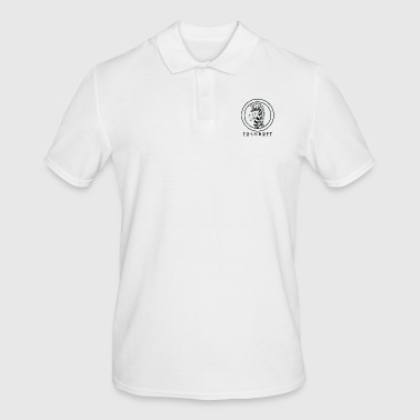 Nordic rune - Men's Polo Shirt