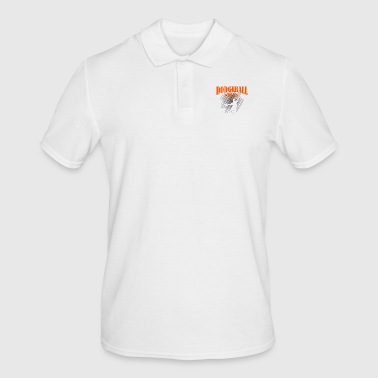 Dodge Dodgeball Is My Life - Men's Polo Shirt