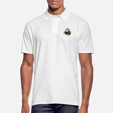 Motorcycles Motorcycle Motorcycles - Men's Polo Shirt