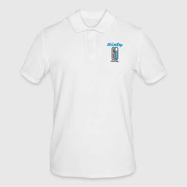 Sixty Loading ... - Men's Polo Shirt