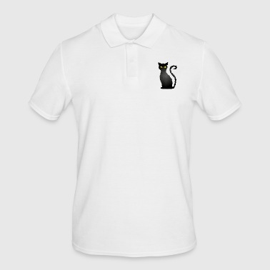 Cat Gift Idea Design Graphic Exclusivo - Polo hombre