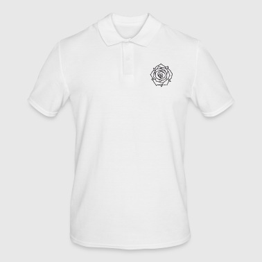 ROSE - Polo Homme