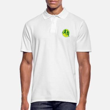 Soccer Soccer Soccer - Men's Polo Shirt
