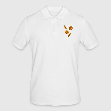 Casino chips or online chips for the casino - Men's Polo Shirt