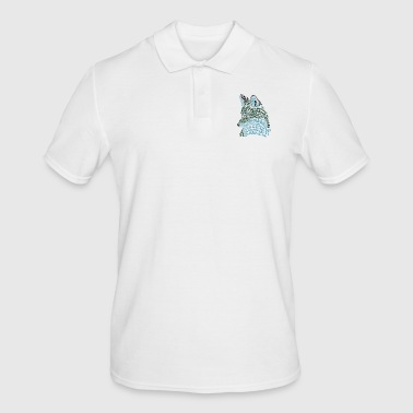 Foxletters - Men's Polo Shirt