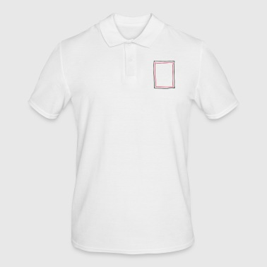 Cadre Cadre photo - Polo Homme