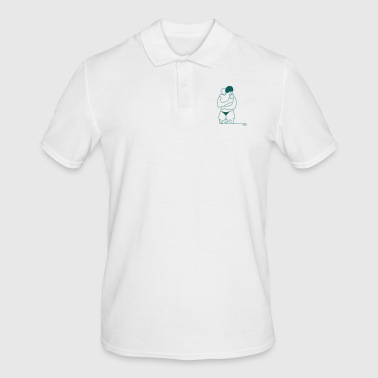 Genuine - Men's Polo Shirt