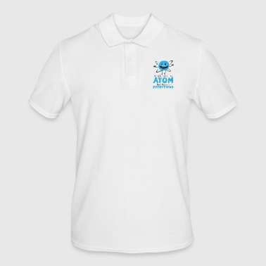 atom - Men's Polo Shirt