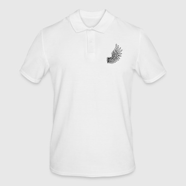 Wing wing - Men's Polo Shirt