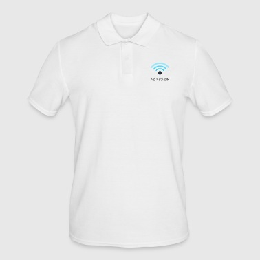 Networking No network - Men's Polo Shirt