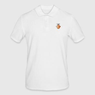 Light Lights on - Men's Polo Shirt