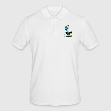 The War of the Worlds - Men's Polo Shirt