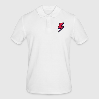 Bolt lightning bolt 1 - Men's Polo Shirt