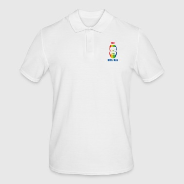 THE ORIGINAL! - Men's Polo Shirt