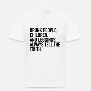 sagen männer die wahrheit wenn sie betrunken sind