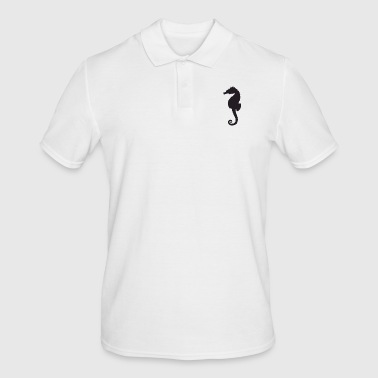 hippocampe - Polo Homme