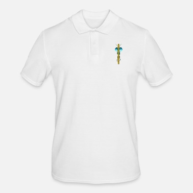Insect insect - Men's Polo Shirt