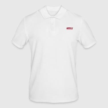 HOTEL - Men's Polo Shirt