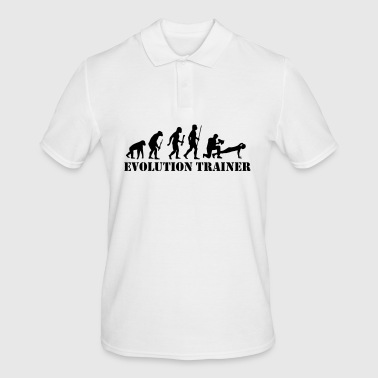 Evolution Evolution Personal Trainer Fitness - Men's Polo Shirt
