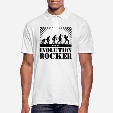 Rock Evolution Rocker - Polo Homme