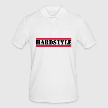 Hardstyle - Polo Homme