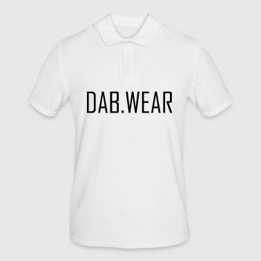 DAB WEAR - Polo Homme